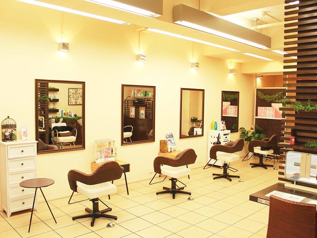 広島市南区の美容師 graspedia(グラスぺディア)