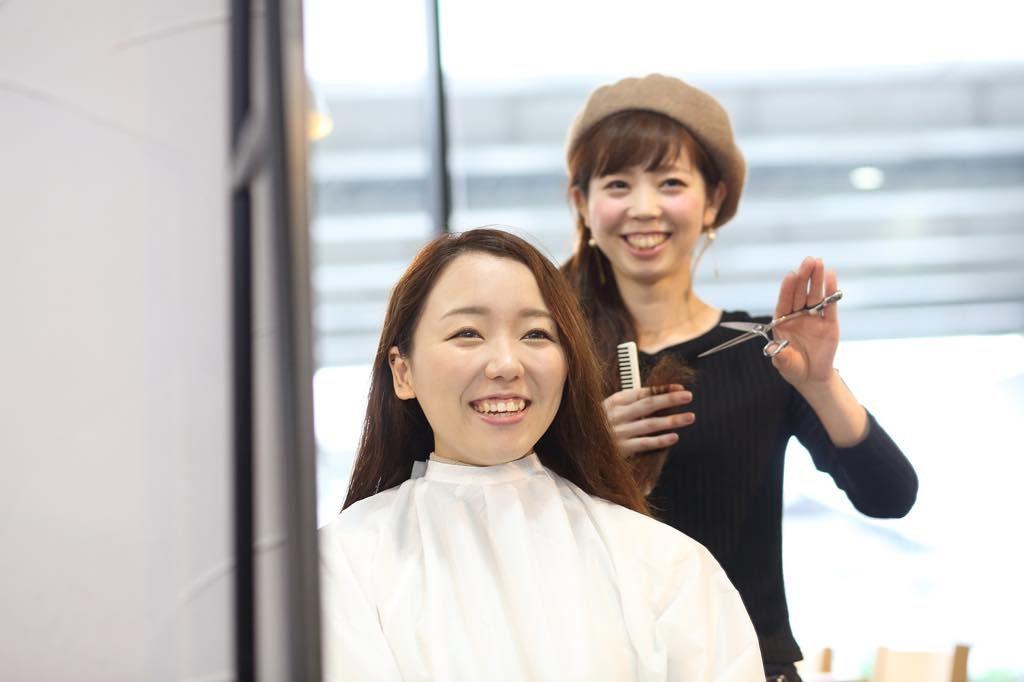 安芸郡府中町の美容師 Oasis hair mode(オアシスヘアモード)