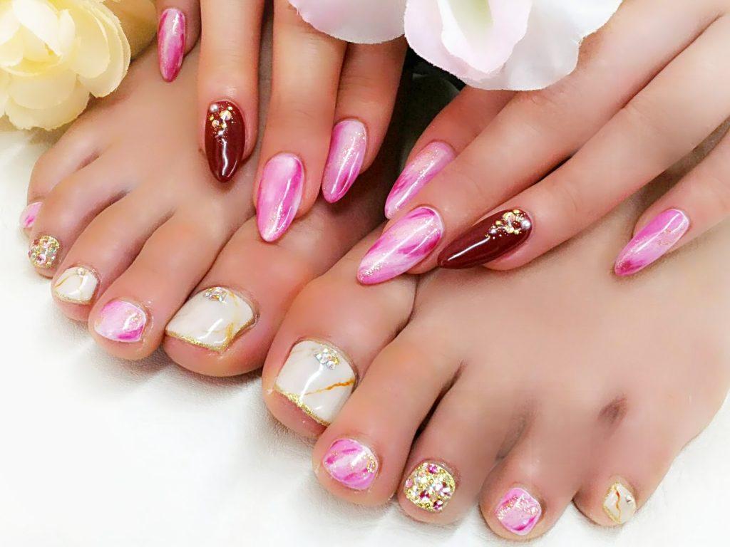 呉市のネイリスト Nail Salon Shell(ネイルサロンシェル)